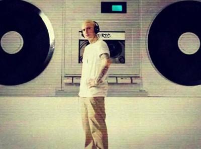 Image courtesy of: Eminem Instagram