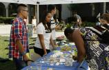 Riverside City College Active Minds inform students that they are not alone and that there is help. (Luis Solis / Asst. Photo Editor)