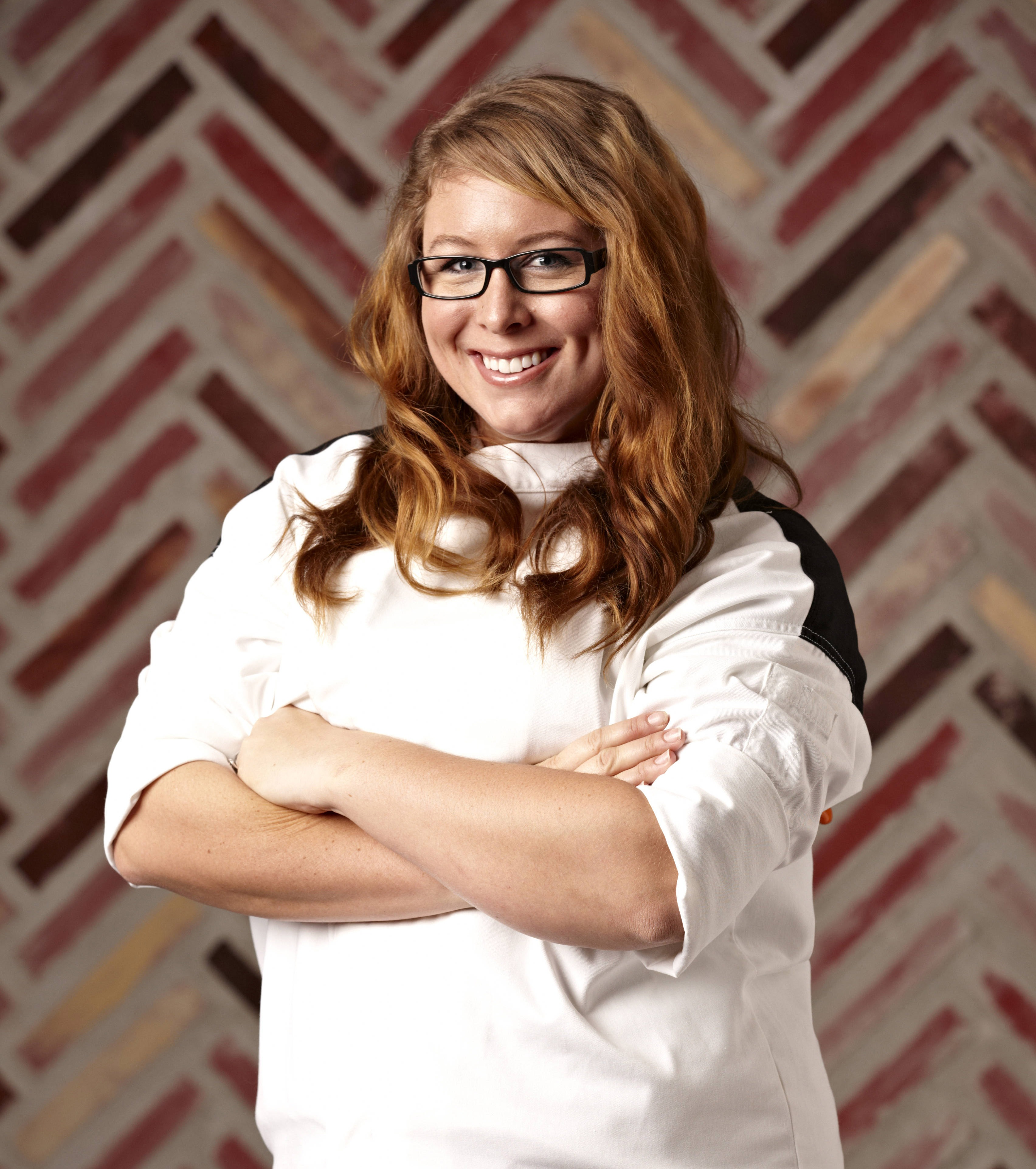 grad heats up hell s kitchen viewpoints online