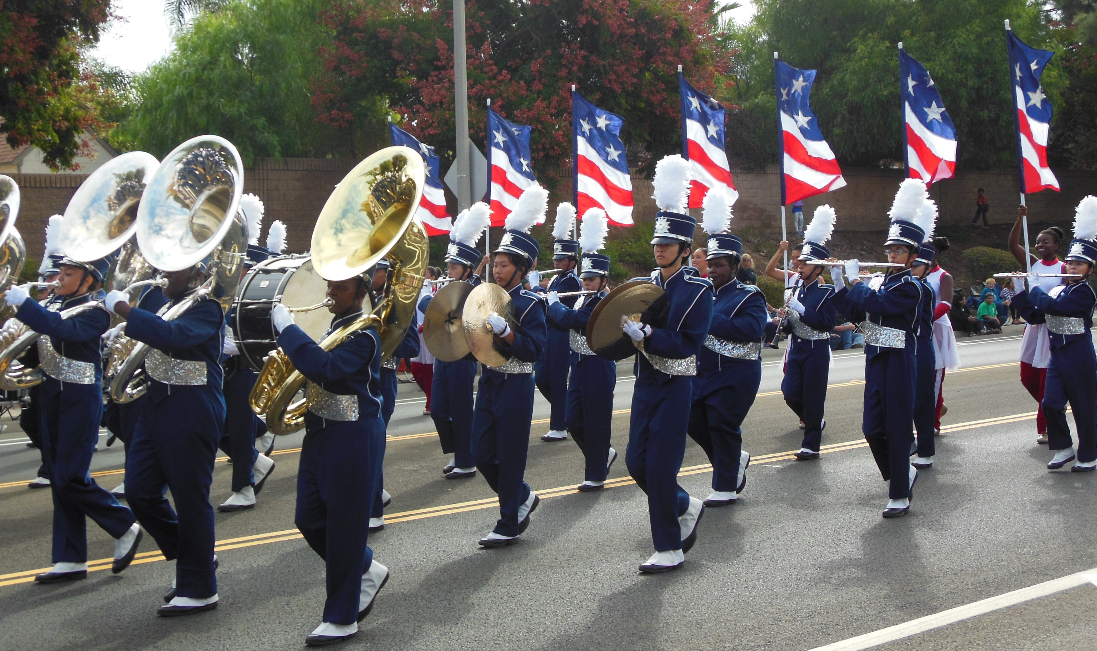 High school bands are ranked and filed | Viewpoints Online