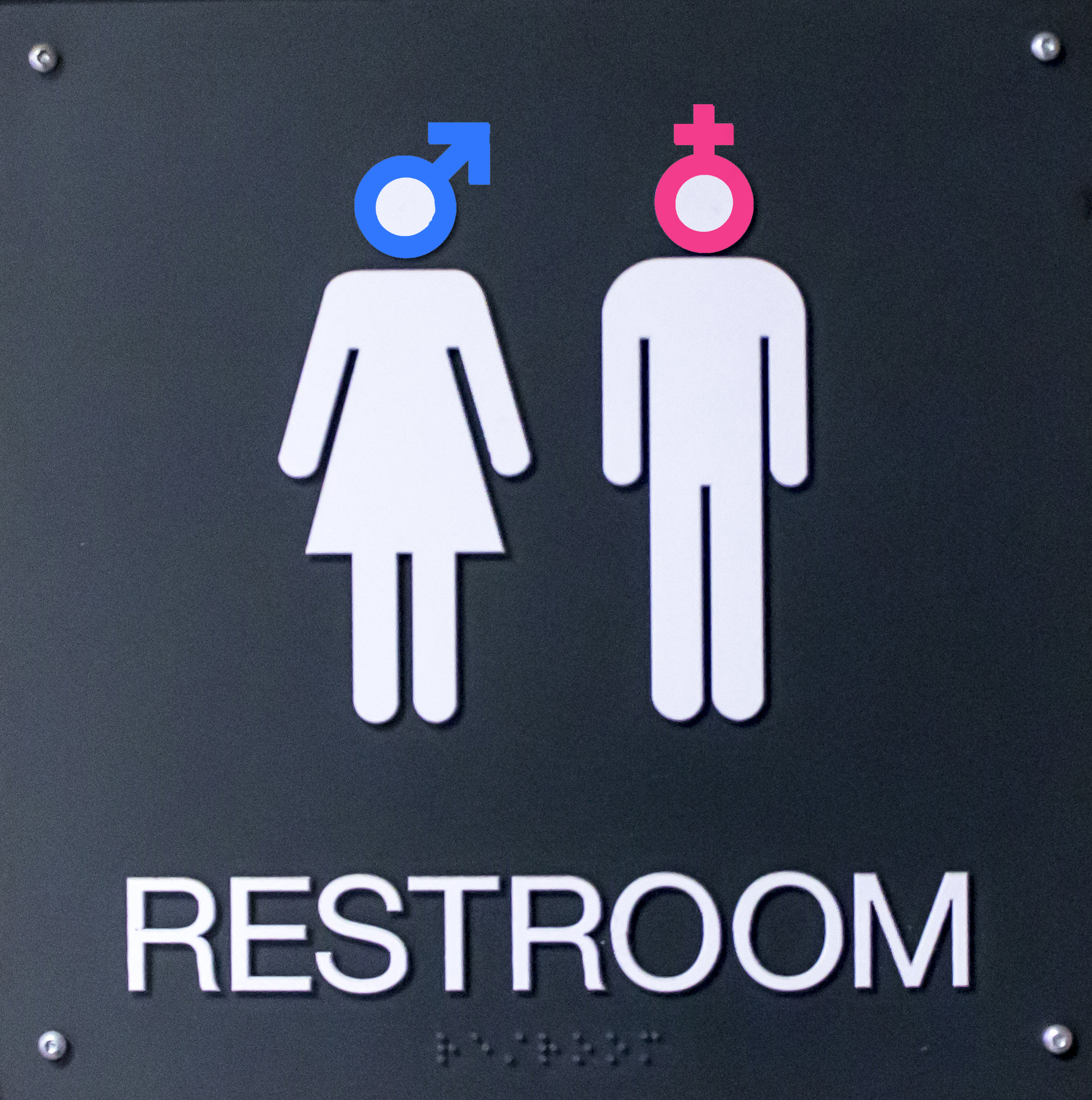 Bathrooms make LGBTQ+ students uncomfortable | Viewpoints Online
