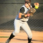 Freshman Jordan Emanuele had a significant season with the Riverside City College Tigers softball team. She achieved an incredible .386 batting average. Her on-base percentage was .395 and slugging percentage percentage was .417. In a game against Southwestern College, she went 3-4. She tripled in the second inning, singled to the left field in the top of the sixth then ended with a double to left field at the top of the seventh. Emanuele had 18 runs batted in and scored 24 runs in the season
