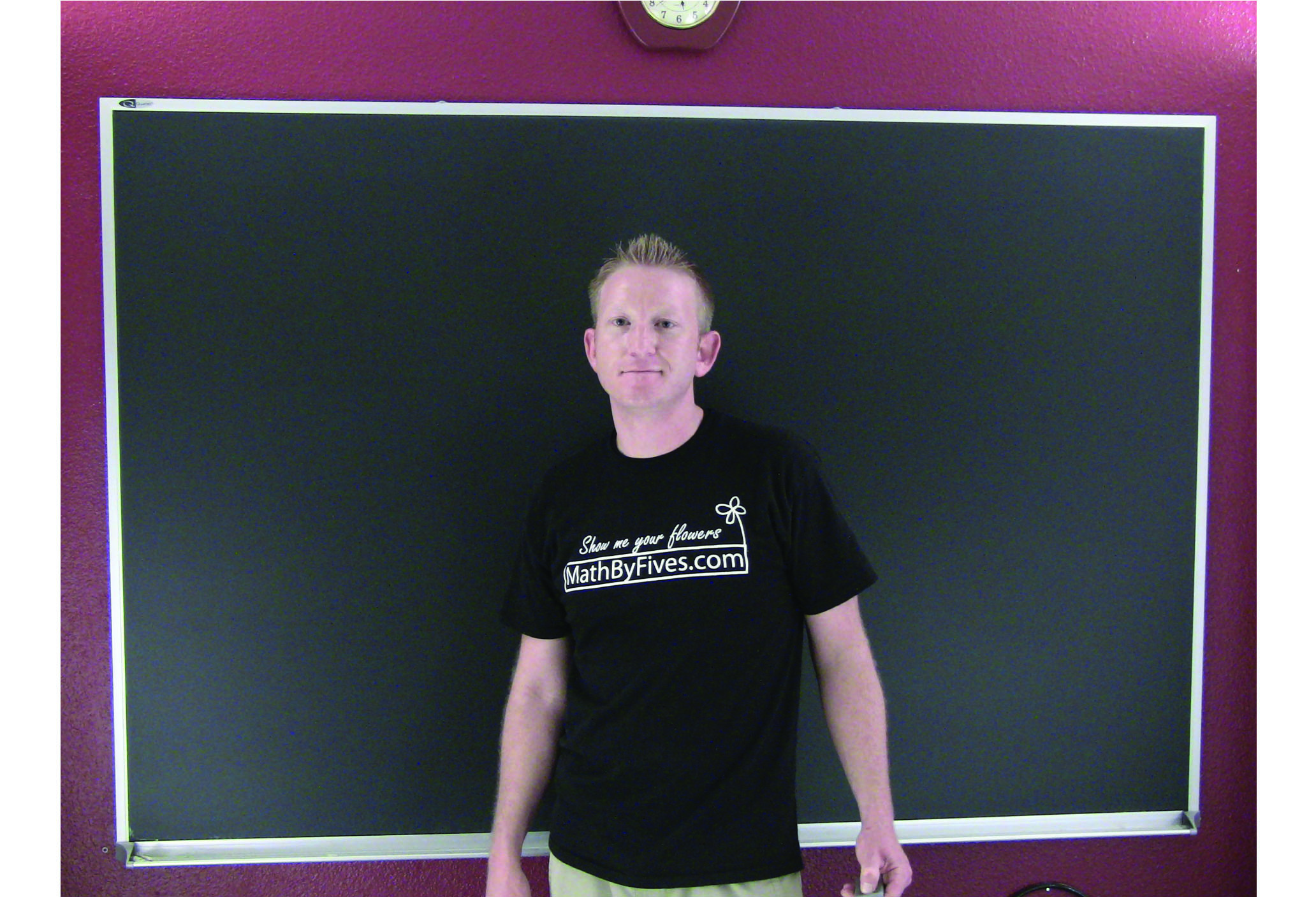 Former RCC math instructor utilizes YouTube in class   Viewpoints Online