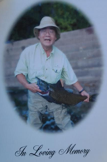 Obituary for former RCC professor emeritus Ron Yoshino who passed away June 16.