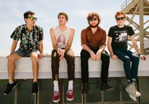 FIDLAR (Photo courtesy of Alice Baxley)