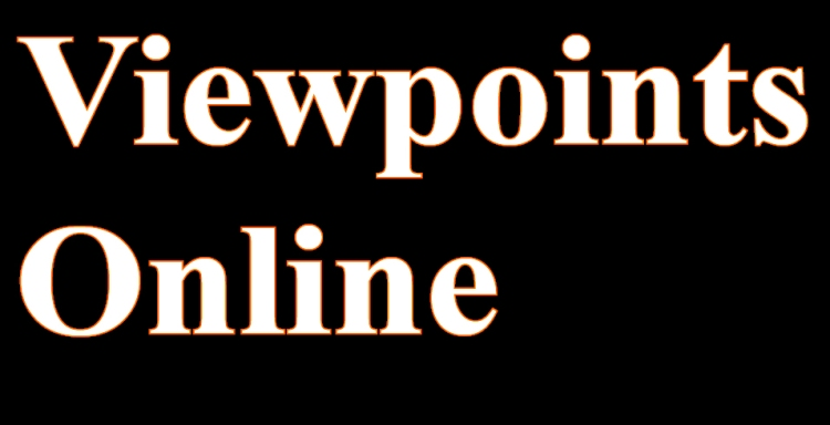 Viewpoints Online Slider