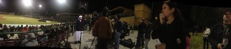San Bernardino mass shooting vigil