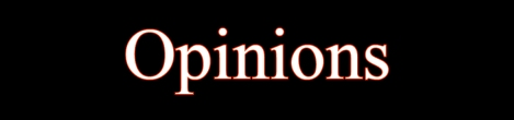 Opinions Online